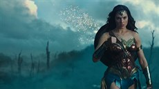 Trailer k filmu Wonder Woman