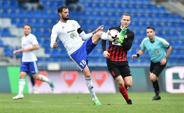 Druholig Opava também venceu em Boleslav e está na final da taça em casa
