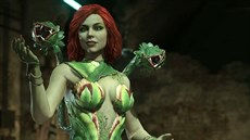 Injustice 2 - Poison Ivy