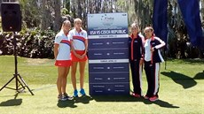Fed Cup Florida USA