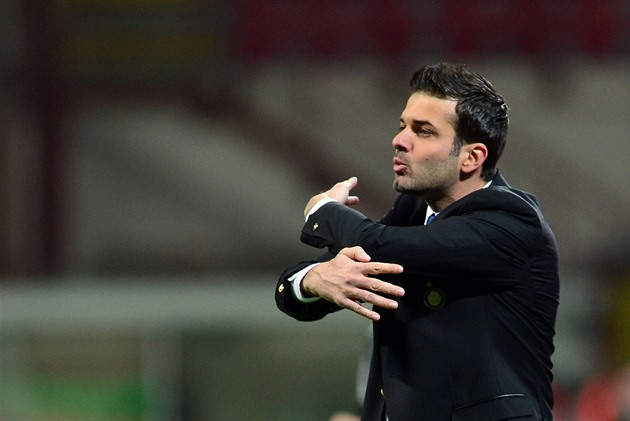 Confirmado Sparta tiene un entrenador de Italia, Stramaccioni ya firmó un contrato
