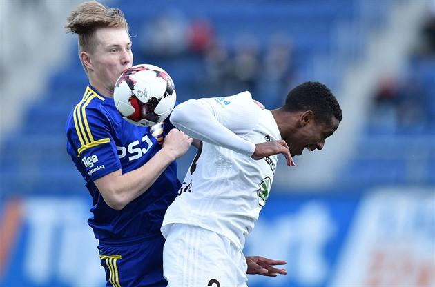 Boleslav – Jihlava 3: 1, casa perdida, después de un quiebre de goles hermosos