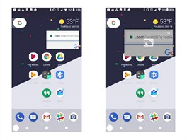 Android O a Picture-in-Picture