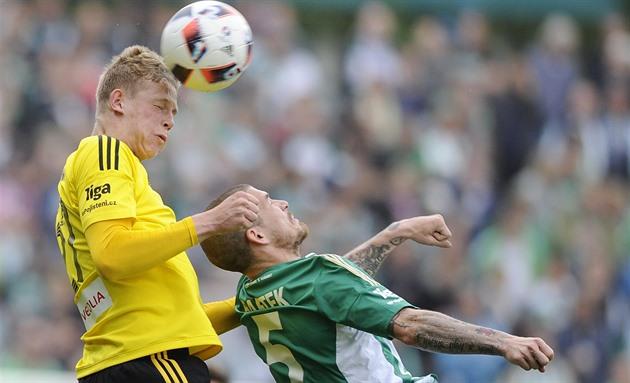 Bohemians – Karvina 2: 0, la segunda victoria de la primavera trajo un rescate en la liga