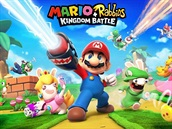 Mario+Rabbids Kingdom Battle