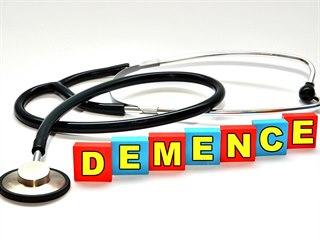 Sedm překvapivých příznaků demence. Nespavost i změna chutí
