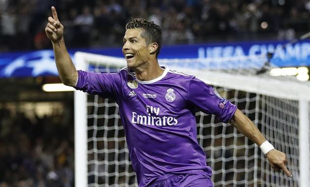 Increíble, otra gran temporada, brilló Ronaldo, que superó a Messi