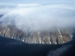 Little Diomede (USA)