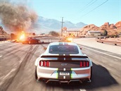 EA Play 2017 - Need for Speed Payback