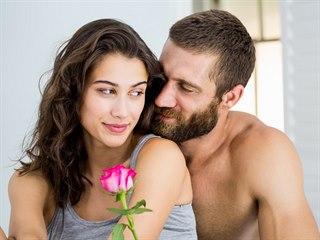 Drsňáci už ženy tak nelákají, více sexu si užívají hodní hoši