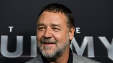Russell Crowe (2017)