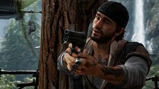 Days Gone - E3 2017 demo