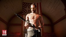 Far Cry 5 - The Father's Amazing Grace
