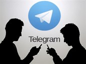 Messenger Telegram