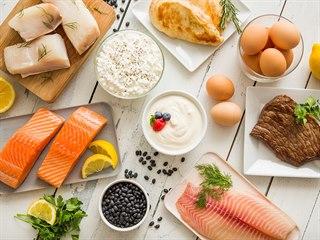 Nejzdravější jídelníčky světa. Po boku Japonska najdete Dánsko i Francii