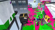 Splatoon 2 - trailer