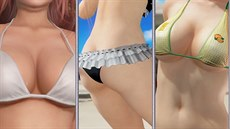 Dead or Alive Xtreme 3 trailer
