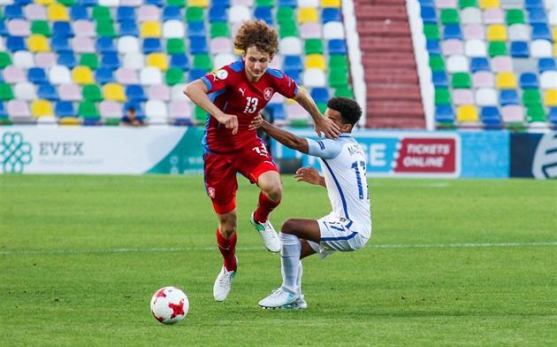 Angleterre – République tchèque 1-0, le combat pour l'Euro a été décidé la dernière seconde