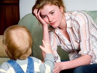 Co tíží matky samoživitelky? Samota, výčitky i nízké sebevědomí