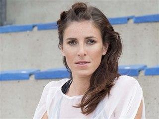 Na první dítě nechci čekat do čtyřiceti, říká Zuzana Hejnová