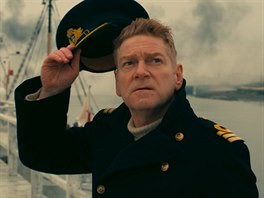 Kenneth Branagh ve filmu Dunkerk