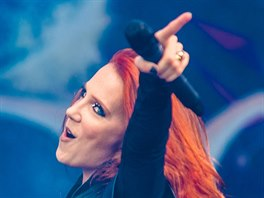 Epica (Masters of Rock, Vizovice, 2017)
