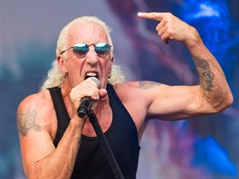 Dee Snider (Masters of Rock, Vizovice, 2017)