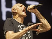 Midnight Oil na festivalu Colours of Ostrava