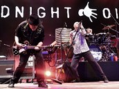 Midnight Oil (Colours of Ostrava 2017)