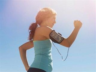 Pět tipů, jak zlepšit fyzickou kondici. Na začátku pomůže rychlá chůze