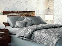 Luxusní povlečení z pravé egyptské bavlny je  českým výrobkem, jeho unikátní...