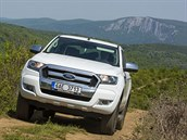 Ford Ranger doublecab 2.2 TDCI