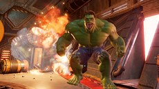 MARVEL Powers United VR Announce Trailer