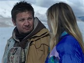 Trailer k filmu Wind River
