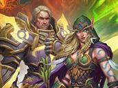 World of Warcraft: Shadows of Argus
