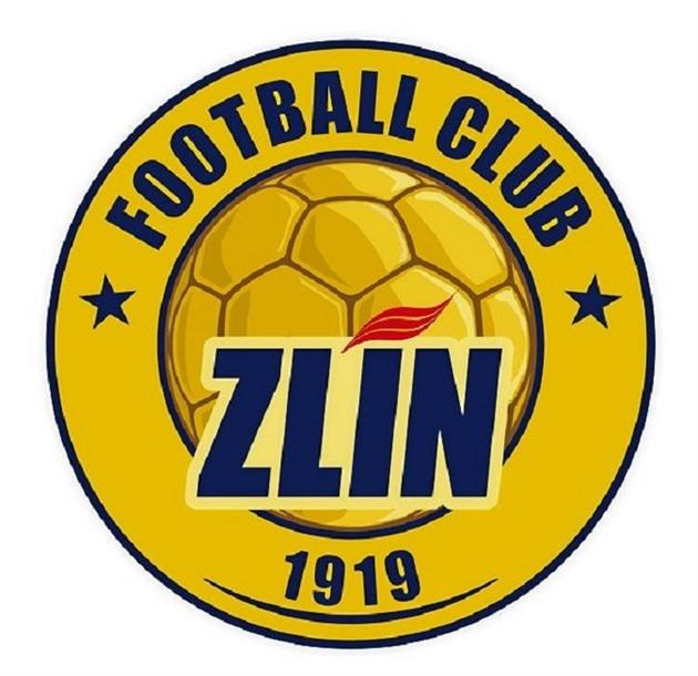 Pohárové logo fotbalového klubu Fastav Zlín