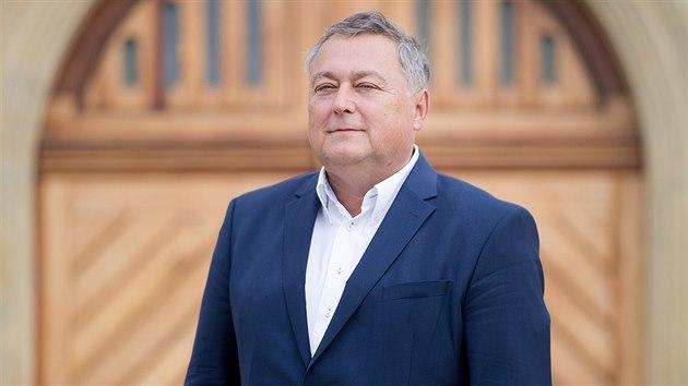 Poslanec a starosta Trutnova Ivan Adamec