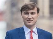 Petr Krpata se v ING Bank zaměřuje na obchodování s měnami a úrokovımi sazbami...