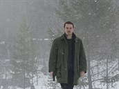 Michael Fassbender jako Harry Hole