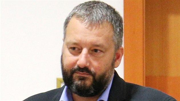 Pavel Růžička, jeden z deseti obžalovanıch zastupitelů Postoloprt, je od října 2018 poslancem za hnutí ANO.