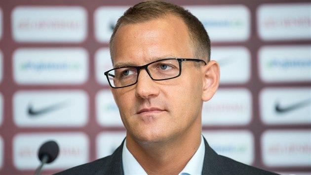Daniel Křetínskı, majitel fotbalové Sparty