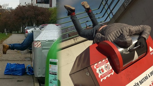 VIDEO  Vykrádání kontejnerů může i zabít 80512276a5