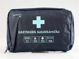 Autolékárnička Hartmann