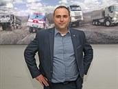 Podle generálního ředitele Tatry Radka Strouhala se kopřivnická automobilka po...