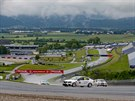 Octavia Cup: Red Bull Ring