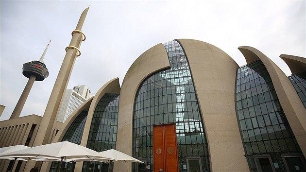 Výsledek obrázku pro merkelová erdogan mešita