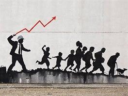 Banksy a jeho tvorba