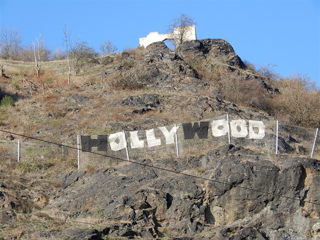 Pražský Hollywood