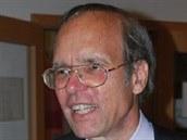 Aleš Brožek, českı knihovník a vexilolog.