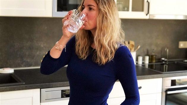 Zdravá, čistá voda pro vás i váš domov